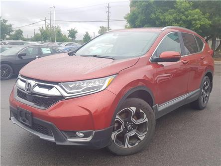 2019 Honda CR-V Touring (Stk: P5044) in Ottawa - Image 1 of 28