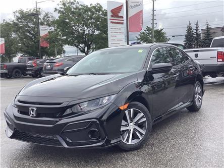 2020 Honda Civic LX (Stk: 20454) in Barrie - Image 1 of 22