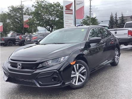 2020 Honda Civic LX (Stk: 20851) in Barrie - Image 1 of 22