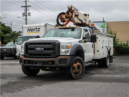 2012 Ford F-550 Chassis  (Stk: 48360) in Ottawa - Image 1 of 12