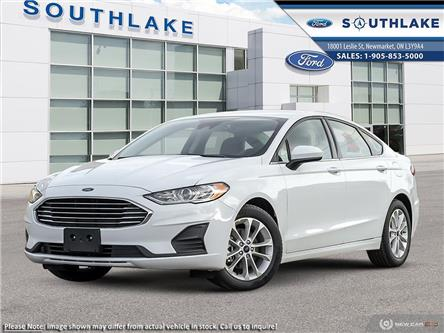 2020 Ford Fusion SE (Stk: 29477) in Newmarket - Image 1 of 23
