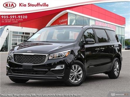 2020 Kia Sedona LX+ (Stk: 20302) in Stouffville - Image 1 of 23