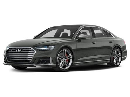 2020 Audi S8 L 4.0T (Stk: 93071) in Nepean - Image 1 of 2