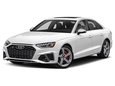 2020 Audi S4 3.0T Technik (Stk: 93072) in Nepean - Image 1 of 9