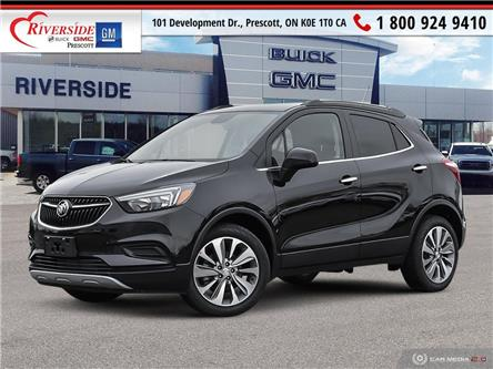 2020 Buick Encore Preferred (Stk: 20116) in Prescott - Image 1 of 16