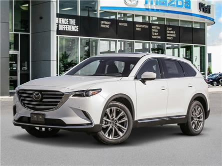 2020 Mazda CX-9 GT (Stk: LM9622) in London - Image 1 of 23