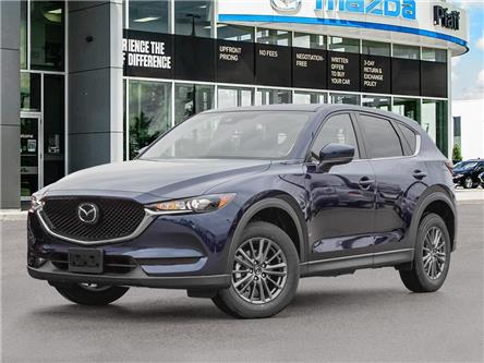 2020 Mazda CX-5 GS (Stk: LM9645) in London - Image 1 of 23