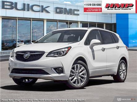 2020 Buick Envision Premium I (Stk: 87886) in Exeter - Image 1 of 23
