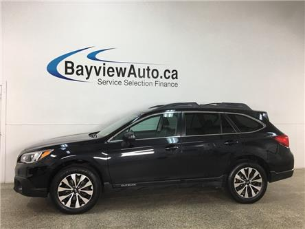 2017 Subaru Outback 3.6R Limited (Stk: 36167W) in Belleville - Image 1 of 30