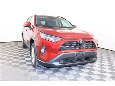 2019 Toyota RAV4 XLE (Stk: U11691L) in London - Image 1 of 12