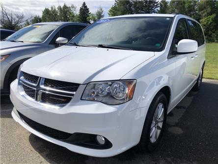 2018 Dodge Grand Caravan CVP/SXT (Stk: MM1004) in Miramichi - Image 1 of 6