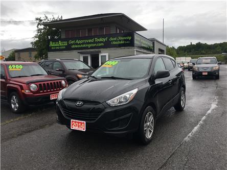 2014 Hyundai Tucson GL (Stk: 2711) in Kingston - Image 1 of 13