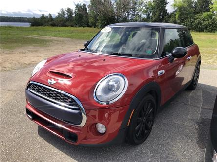 2015 MINI 3 Door Cooper S (Stk: MM1003) in Miramichi - Image 1 of 7