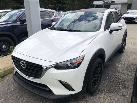 2020 Mazda CX-3 GX (Stk: 20C31) in Miramichi - Image 1 of 28