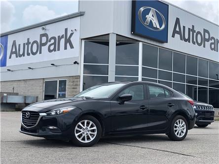 2018 Mazda Mazda3 GX (Stk: 18-82160JB) in Barrie - Image 1 of 24