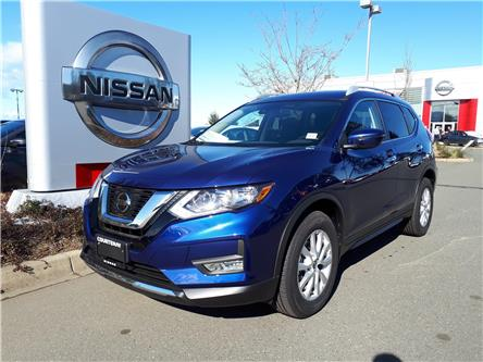 2020 Nissan Rogue SV (Stk: 20R3355) in Courtenay - Image 1 of 8