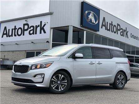 2019 Kia Sedona SX (Stk: 19-46908RJB) in Barrie - Image 1 of 30