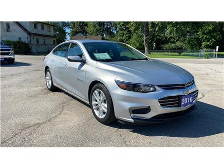 2016 Chevrolet Malibu 1LT (Stk: L-4324) in LaSalle - Image 1 of 30