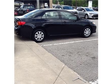 2009 Toyota Corolla CE (Stk: p20064a) in Owen Sound - Image 1 of 8