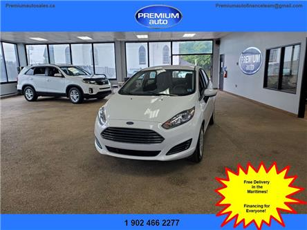 2018 Ford Fiesta S (Stk: 120572) in Dartmouth - Image 1 of 19