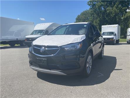 2020 Buick Encore Preferred (Stk: 20-0524) in LaSalle - Image 1 of 4