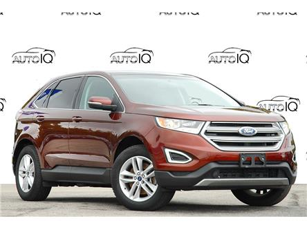 2015 Ford Edge SEL (Stk: 20E4210AX) in Kitchener - Image 1 of 15