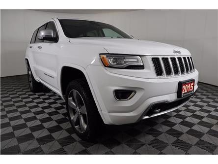 2015 Jeep Grand Cherokee Overland (Stk: 20-233A) in Huntsville - Image 1 of 25