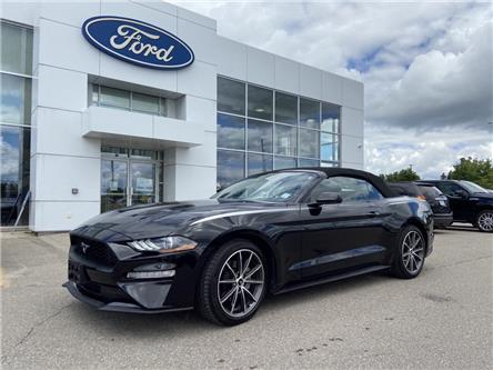 2018 Ford Mustang  (Stk: 20291A) in Perth - Image 1 of 15