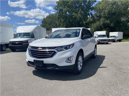 2020 Chevrolet Equinox LS (Stk: 20-0226) in LaSalle - Image 1 of 4