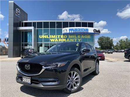 2020 Mazda CX-5 GT (Stk: NM3309) in Chatham - Image 1 of 23