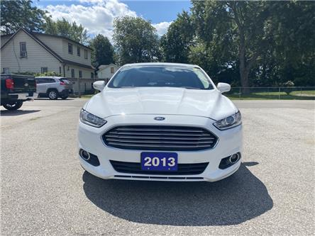 2013 Ford Fusion SE (Stk: 20-0583A) in LaSalle - Image 1 of 22