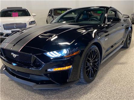 2019 Ford Mustang GT Premium (Stk: P12450) in Calgary - Image 1 of 26
