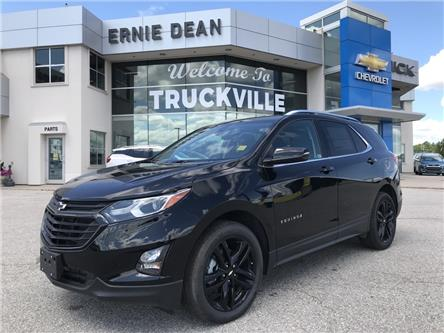 2020 Chevrolet Equinox LT (Stk: 15129) in Alliston - Image 1 of 18