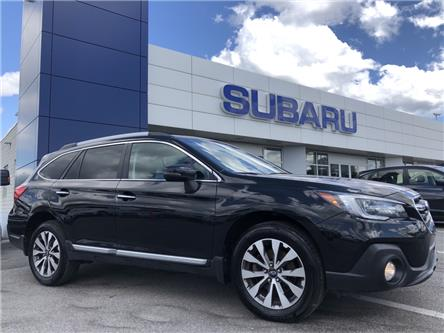 2018 Subaru Outback 3.6R Premier EyeSight Package (Stk: P690) in Newmarket - Image 1 of 15