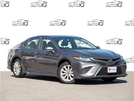 2020 Toyota Camry SE (Stk: 3800R) in Welland - Image 1 of 21