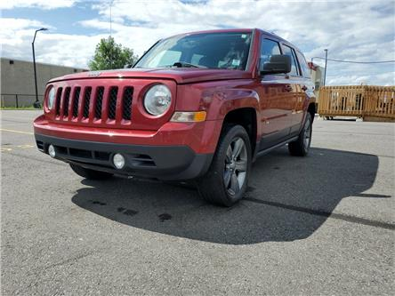 2015 Jeep Patriot Sport/North (Stk: A20188) in Ottawa - Image 1 of 31