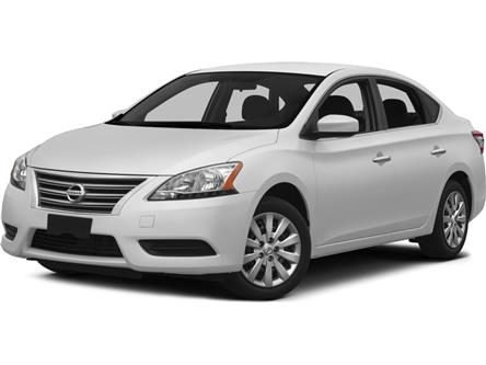 2015 Nissan Sentra 1.8 S (Stk: P7718) in Scarborough - Image 1 of 2