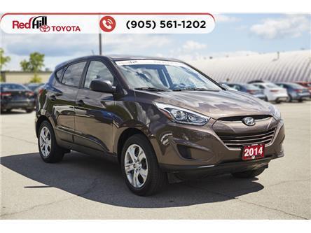 2014 Hyundai Tucson GL (Stk: 89091) in Hamilton - Image 1 of 20