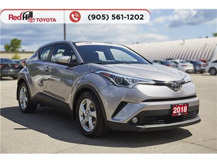 2018 Toyota C-HR XLE (Stk: 89093) in Hamilton - Image 1 of 23