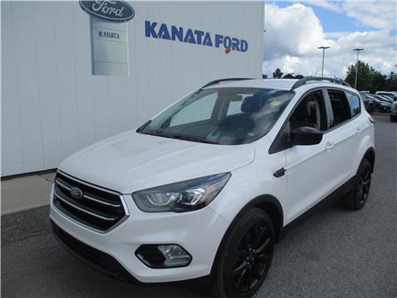 2017 Ford Escape SE (Stk: P50170) in Kanata - Image 1 of 13