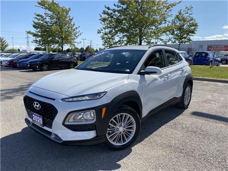 2020 Hyundai Kona 2.0L Preferred (Stk: 20232A) in Clarington - Image 1 of 11