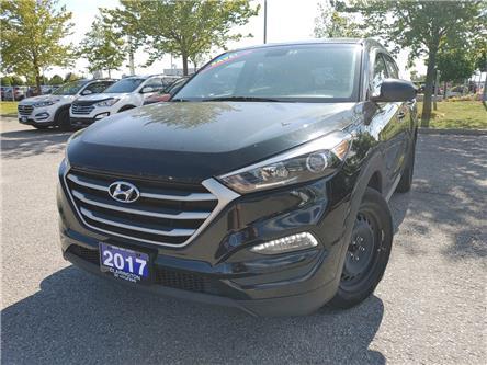 2017 Hyundai Tucson Base (Stk: 20415A) in Clarington - Image 1 of 8