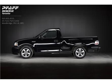 2001 Ford F-150 SVT Lightning (Stk: MU2399) in Woodbridge - Image 1 of 16