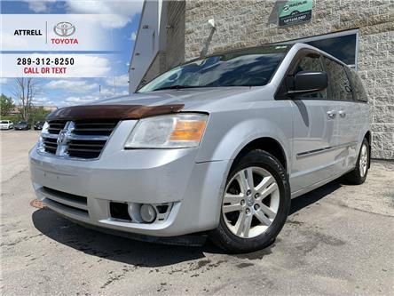 2008 Dodge Grand Caravan SE (Stk: 46915A) in Brampton - Image 1 of 20