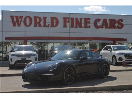 2013 Porsche 911 Carrera 4S (Stk: 17422) in Toronto - Image 1 of 24