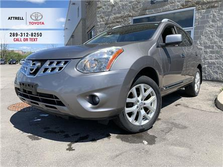 2013 Nissan Rogue SL AWD NAVI, LEATHER, SUNROOF, ALLOYS, FOG LAMPS, (Stk: 47647A) in Brampton - Image 1 of 25