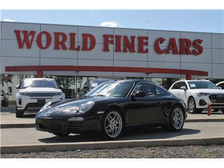 2011 Porsche 911 Targa 4 (Stk: 17417) in Toronto - Image 1 of 25