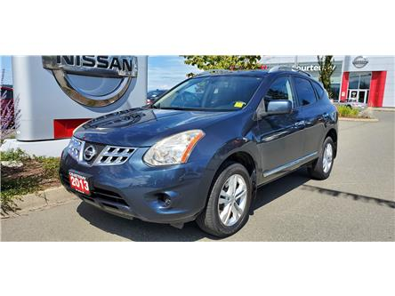 2013 Nissan Rogue SV (Stk: 20R4048B) in Courtenay - Image 1 of 9