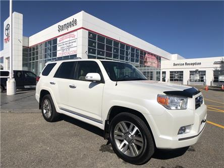 2012 Toyota 4Runner SR5 V6 (Stk: 9169A) in Calgary - Image 1 of 26