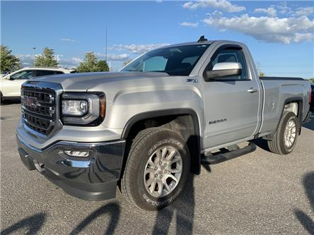 2017 GMC Sierra 1500 SLE (Stk: LC781705A) in Bowmanville - Image 1 of 31